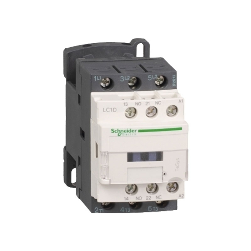CONTACTOR LC1D12B7 S...