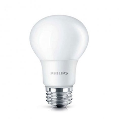 PHILIPS LAMPU LED 6,5W DAYLIGHT
