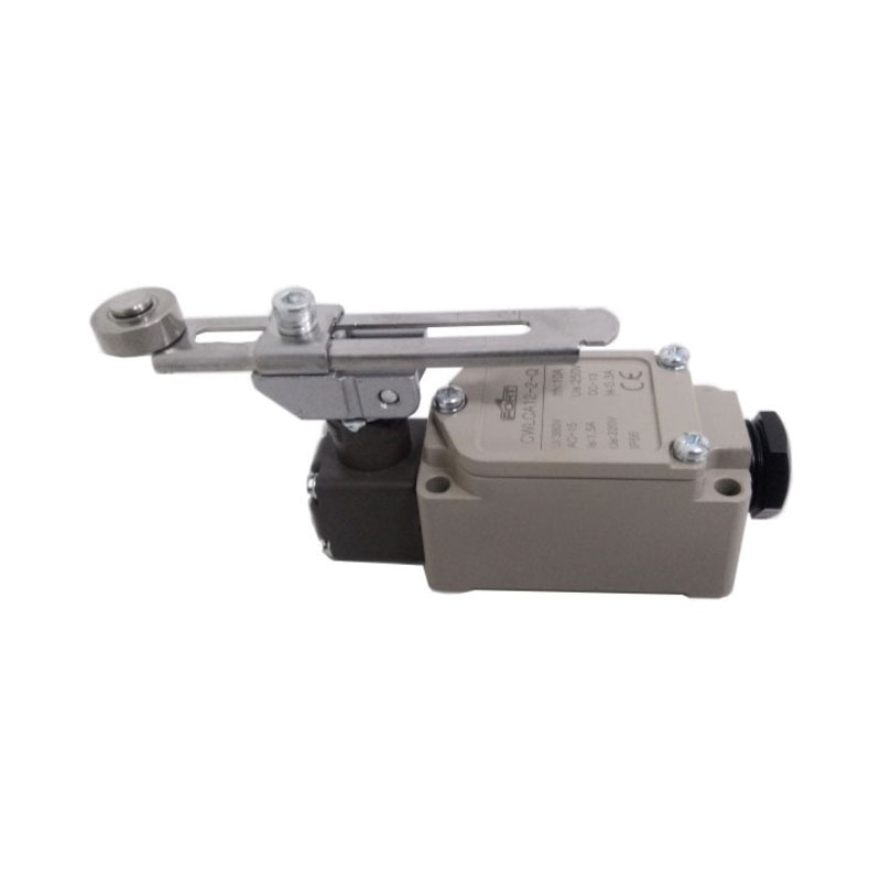 FORT LIMIT SWITCH CW...