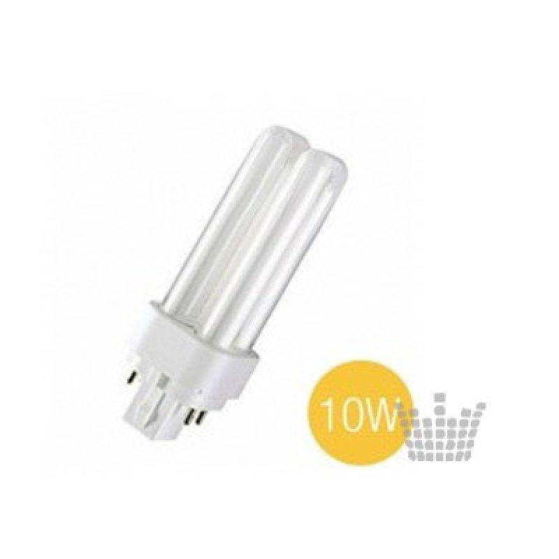Lampu DULUX D/E - 10...